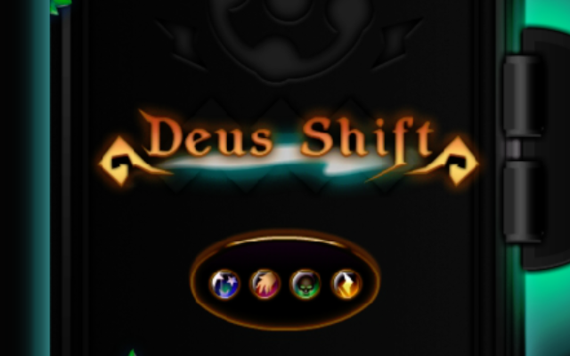 Deus Shift