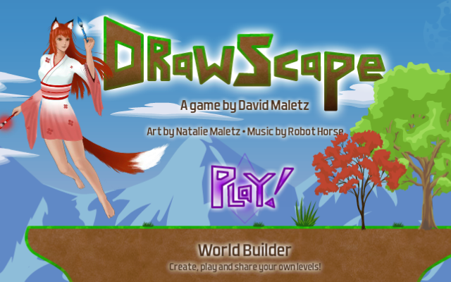 Drawscape